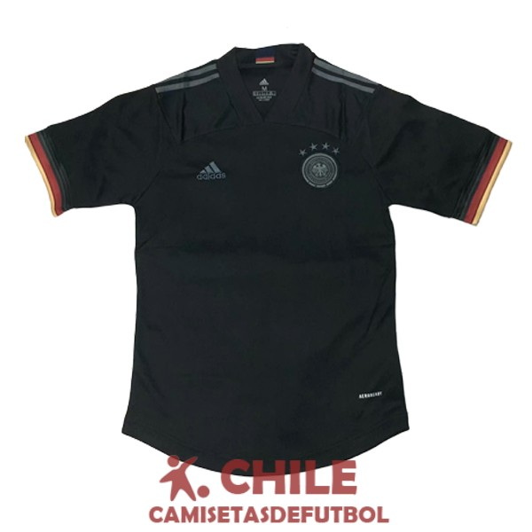 camiseta 2020 alemania segunda version player