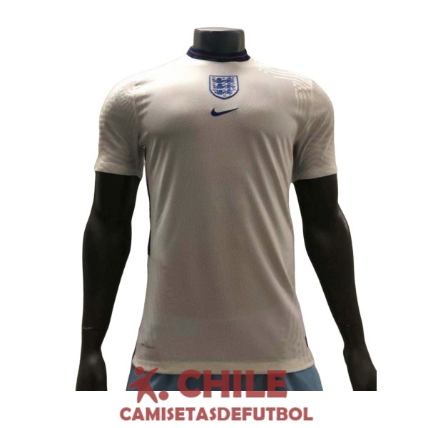 camiseta 2020 inglaterra primera version player