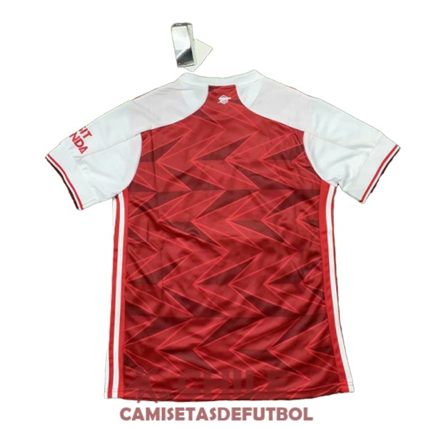 camiseta 2020-2021 arsenal primera B