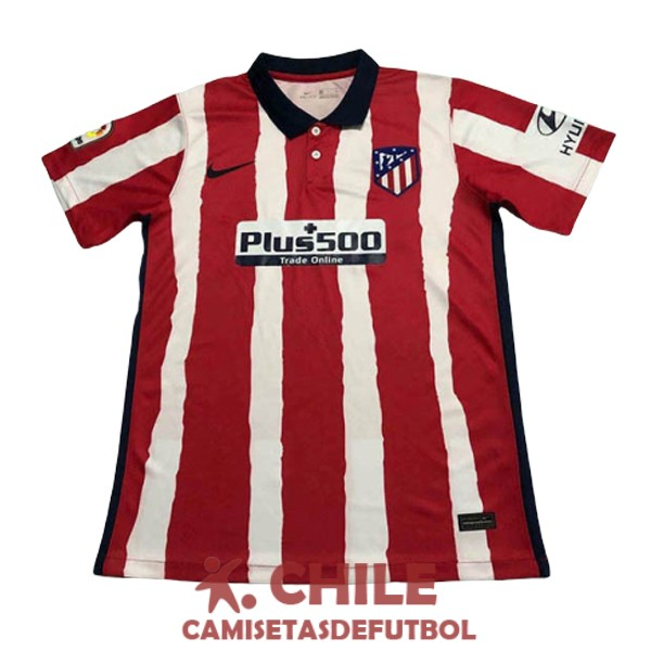 camiseta 2020-2021 atletico madrid primera