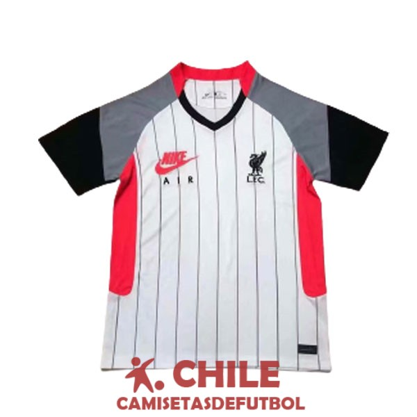 camiseta 2020-2021 liverpool 4th