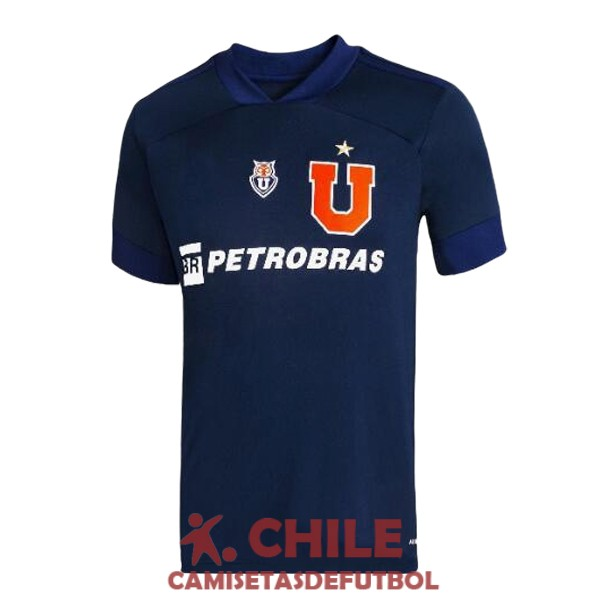 camiseta 2020-2021 universidad de chile primera