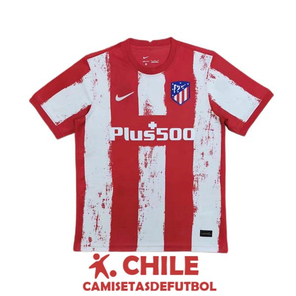 camiseta 2021-2022 atletico madrid primera